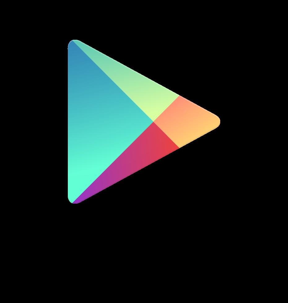930x976 Google Play Png Logo
