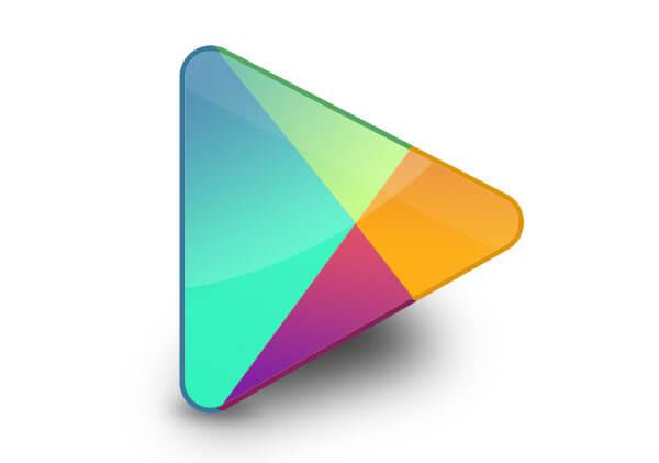 600x421 Logo App Store Google Play Vector