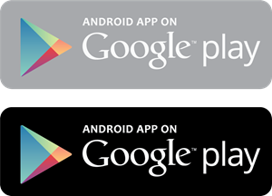 300x216 Android App On Google Play Logo Vector (.eps) Free Download