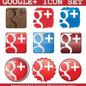 282x282 Google Plus Icon Pack Free Vector Download 212349 Cannypic