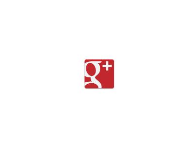 400x300 Google Plus Vector Logo By Wassim