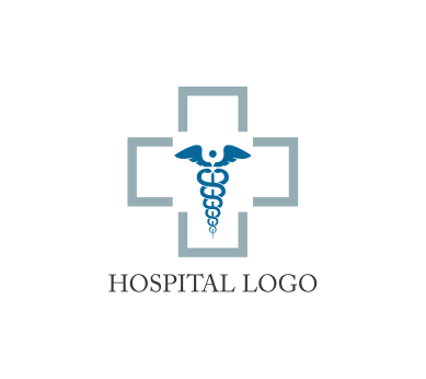389x346 Vector Hospital Plus Symble Medical Logo Inspiration Download