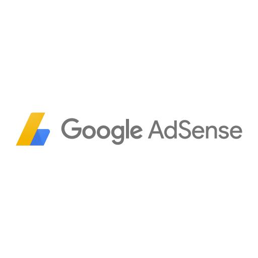 512x512 Google Adsense Logo Vector Png Transparent Google Adsense Logo