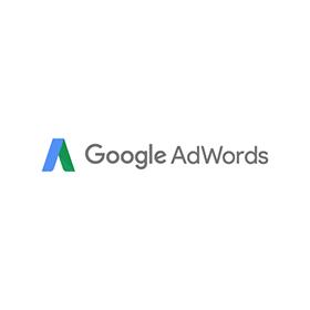 280x280 Google Adwords 02 Logo Vector Free Download