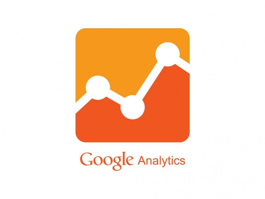 866x650 Google Analytics Vector Logo
