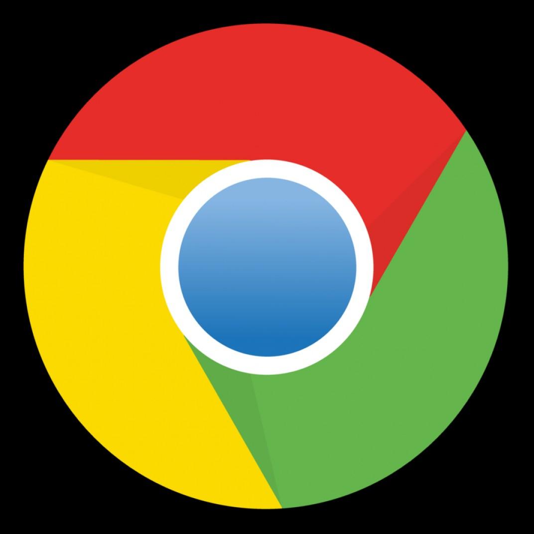 1072x1072 Google Chrome Logo Vector With Speedpaint Shopatcloth