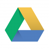 195x195 Google Drive Brands Of The Download Vector Logos And