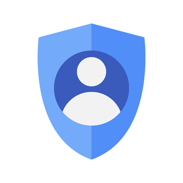 640x640 Google My Account Icon, Plus, Drive, Play Png And Vector For Free
