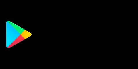 480x240 Google Play Vector Logos