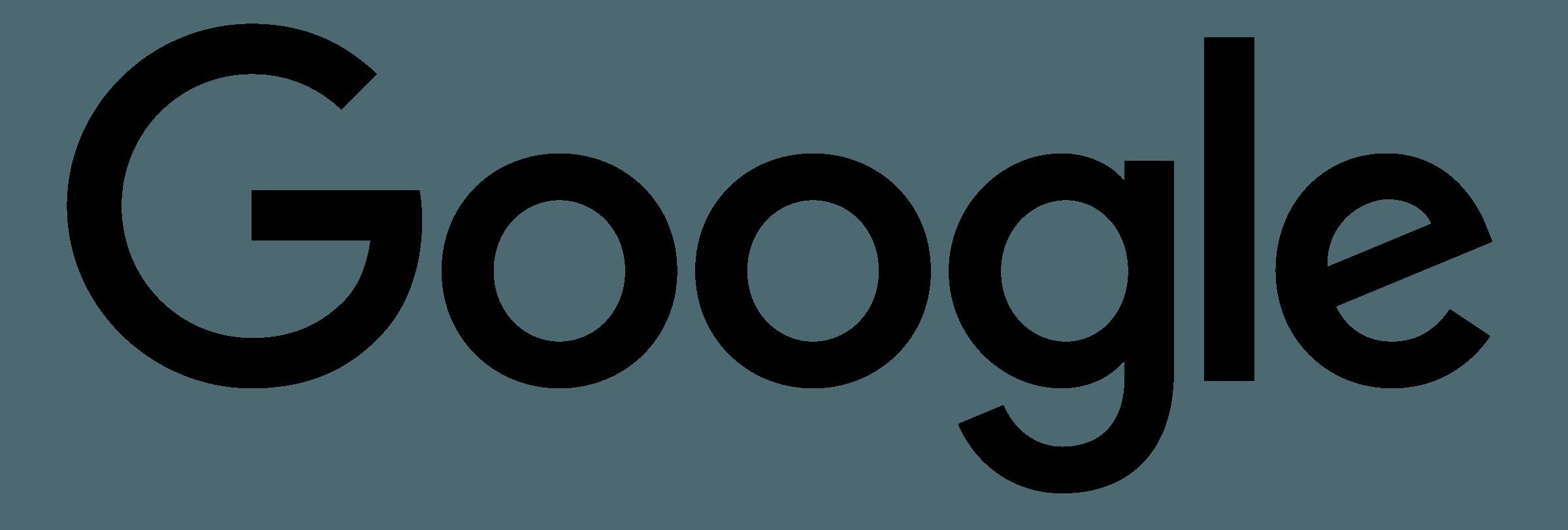 2400x811 Google Transparent