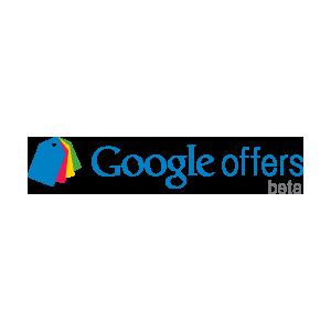 300x300 Google Offers (Beta) 2011 Logo Vector (Ai Svg) Hd Icon