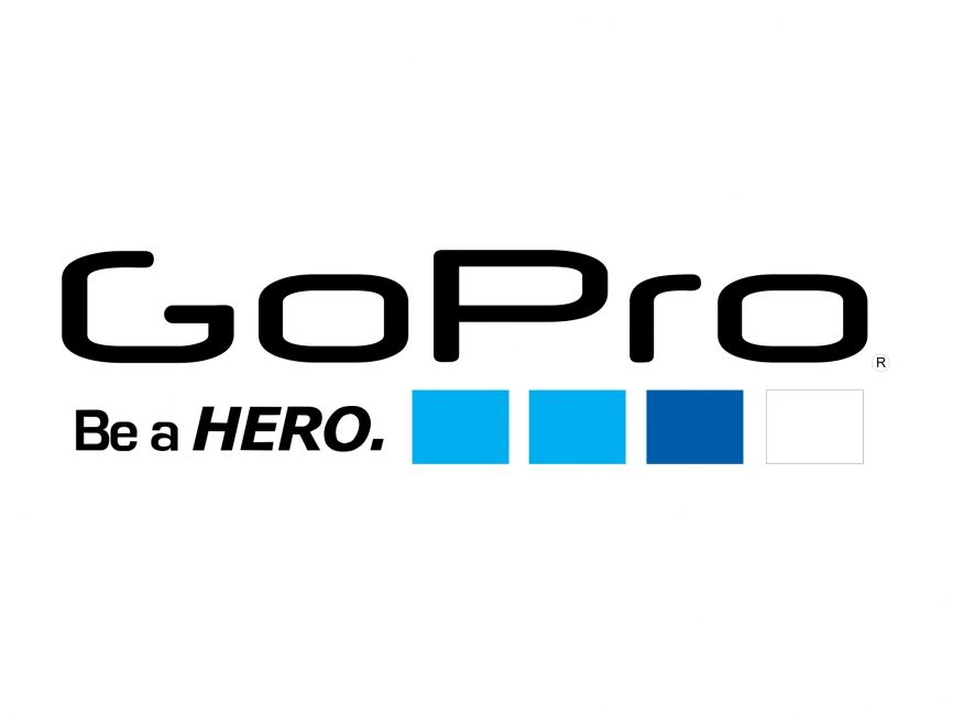 866x650 Gopro Hero Vector Logo