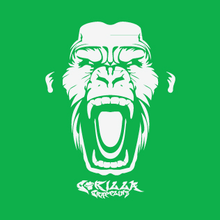 316x316 Romeo.kumar.gorilla.face By Romeokumar