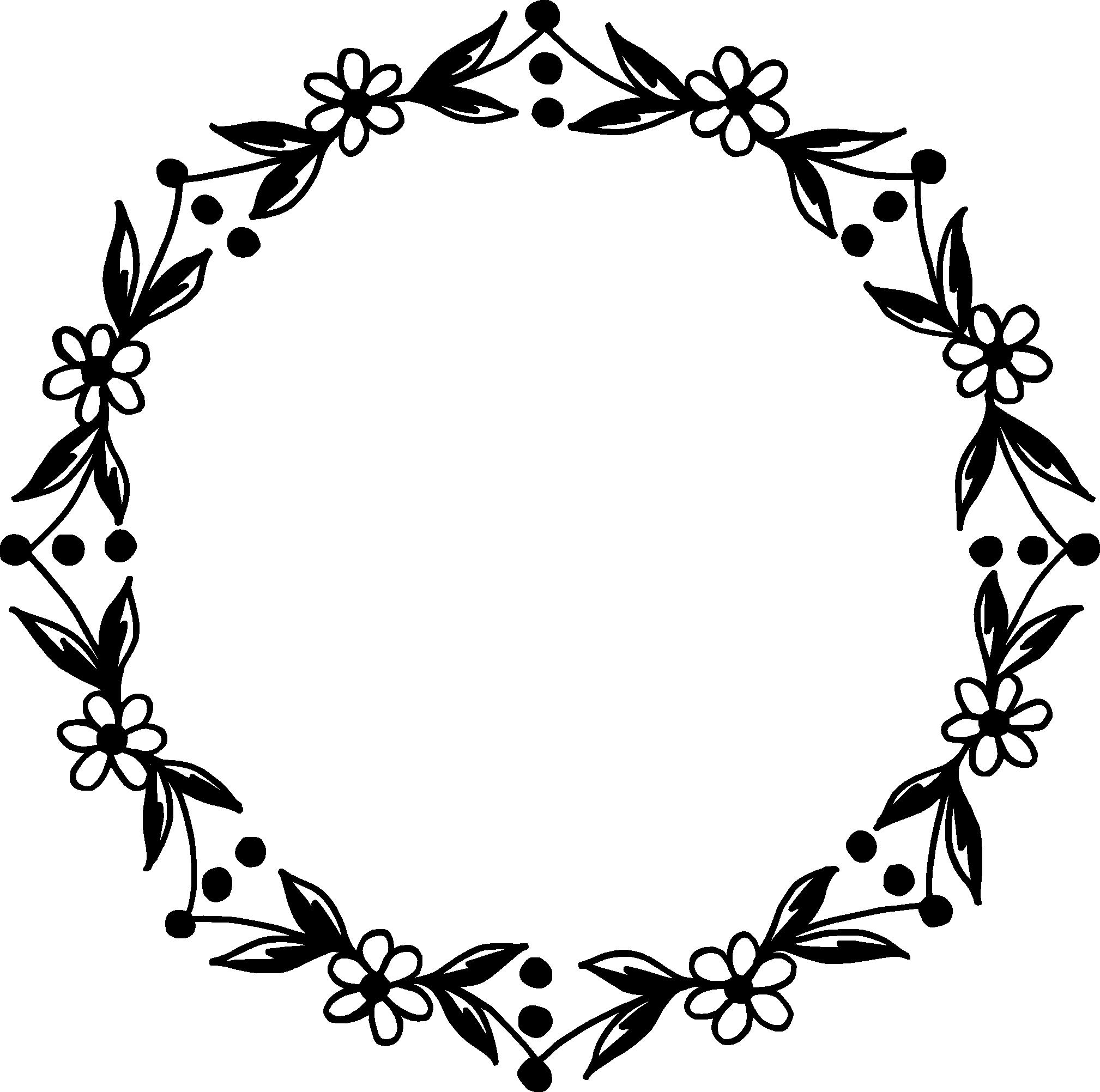 Gothic Border Vector