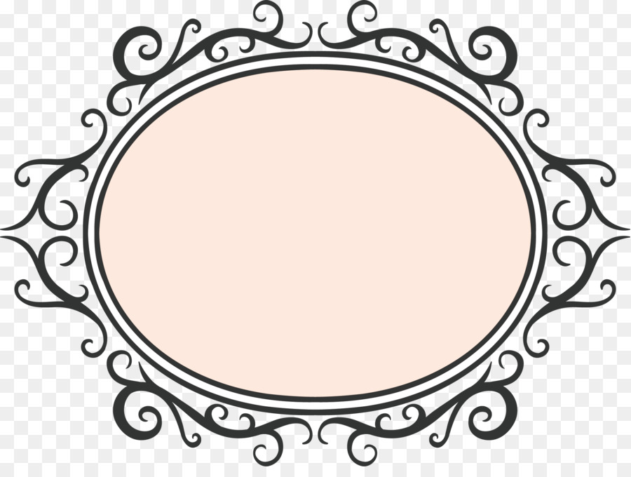 900x680 Download Picture Frame Pink Frame Vector