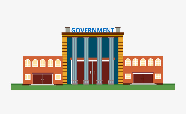 650x400 Government Building, Building Vector, Renderings, Flat Png And