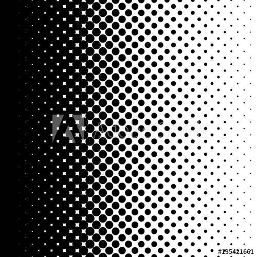 500x500 Gradient Dots Background. Pop Art Texture. Pop Art Template