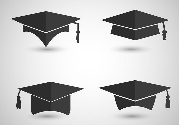 700x490 Graduation Free Vector Art