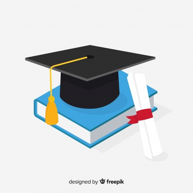 626x626 Graduation Hat Vectors, Photos And Psd Files Free Download