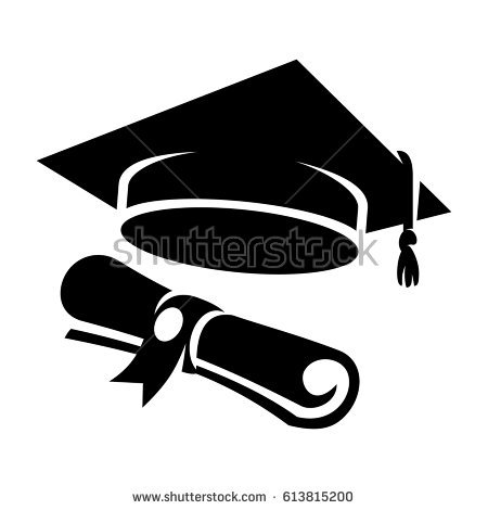 450x470 Image Of Graduation Cap Desktop Backgrounds