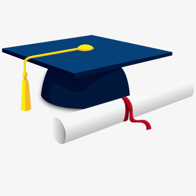 650x651 Graduation Cap Png, Vectors, Psd, And Clipart For Free Download
