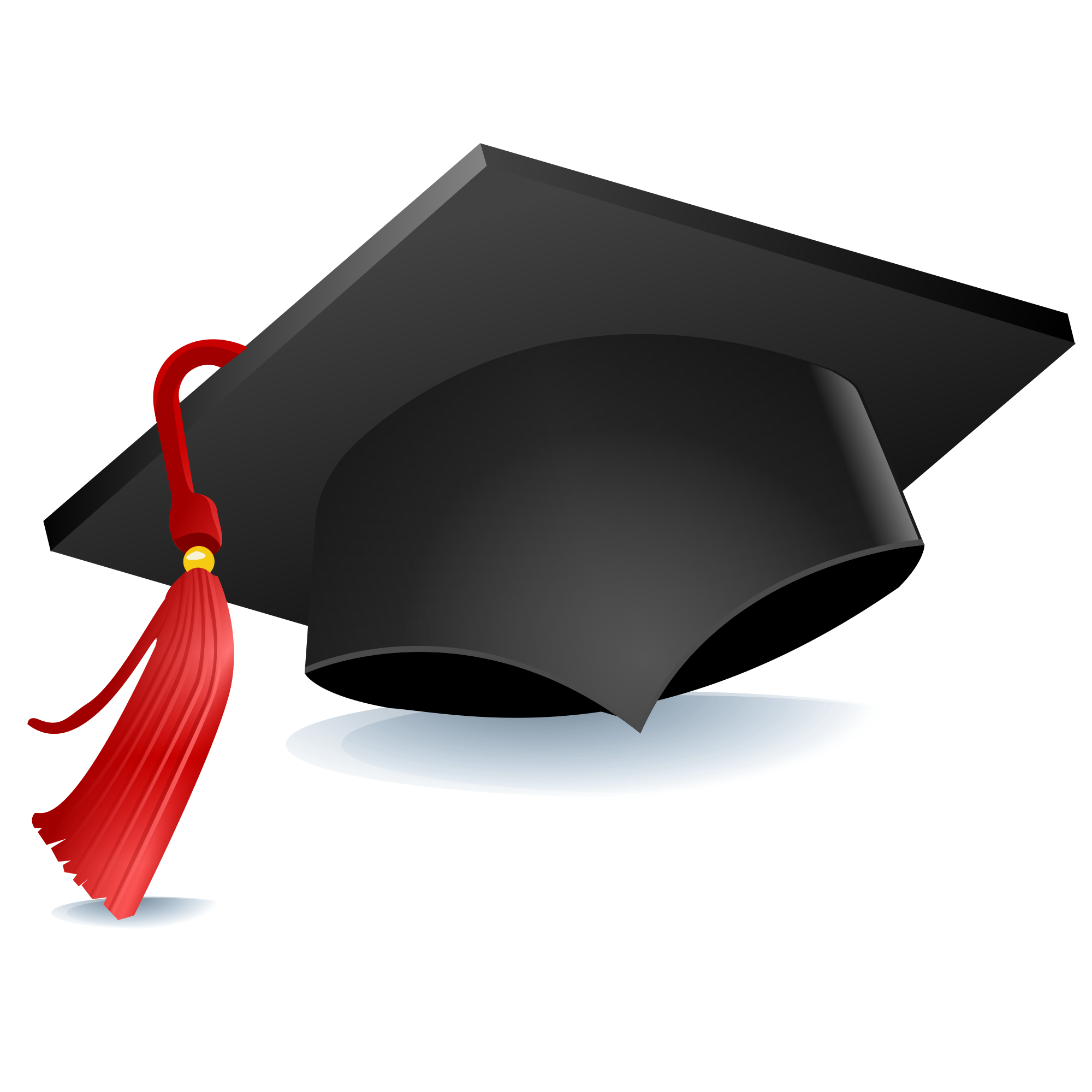 Graduation Cap Vector Png