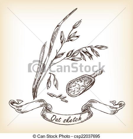 Grain Vector