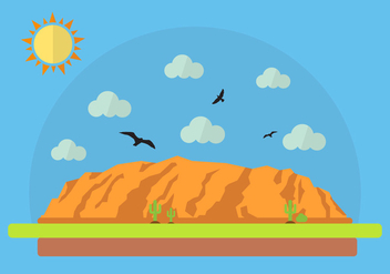 352x247 Grand Canyon Vector Illustration Free Vector Download 399931