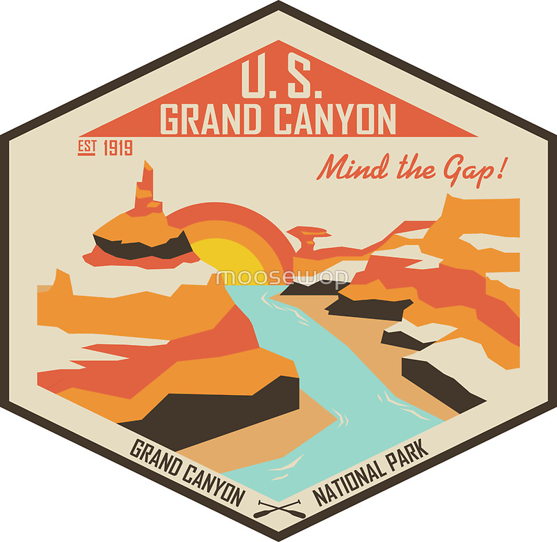 800x778 Grand Canyon Clipart National Parks