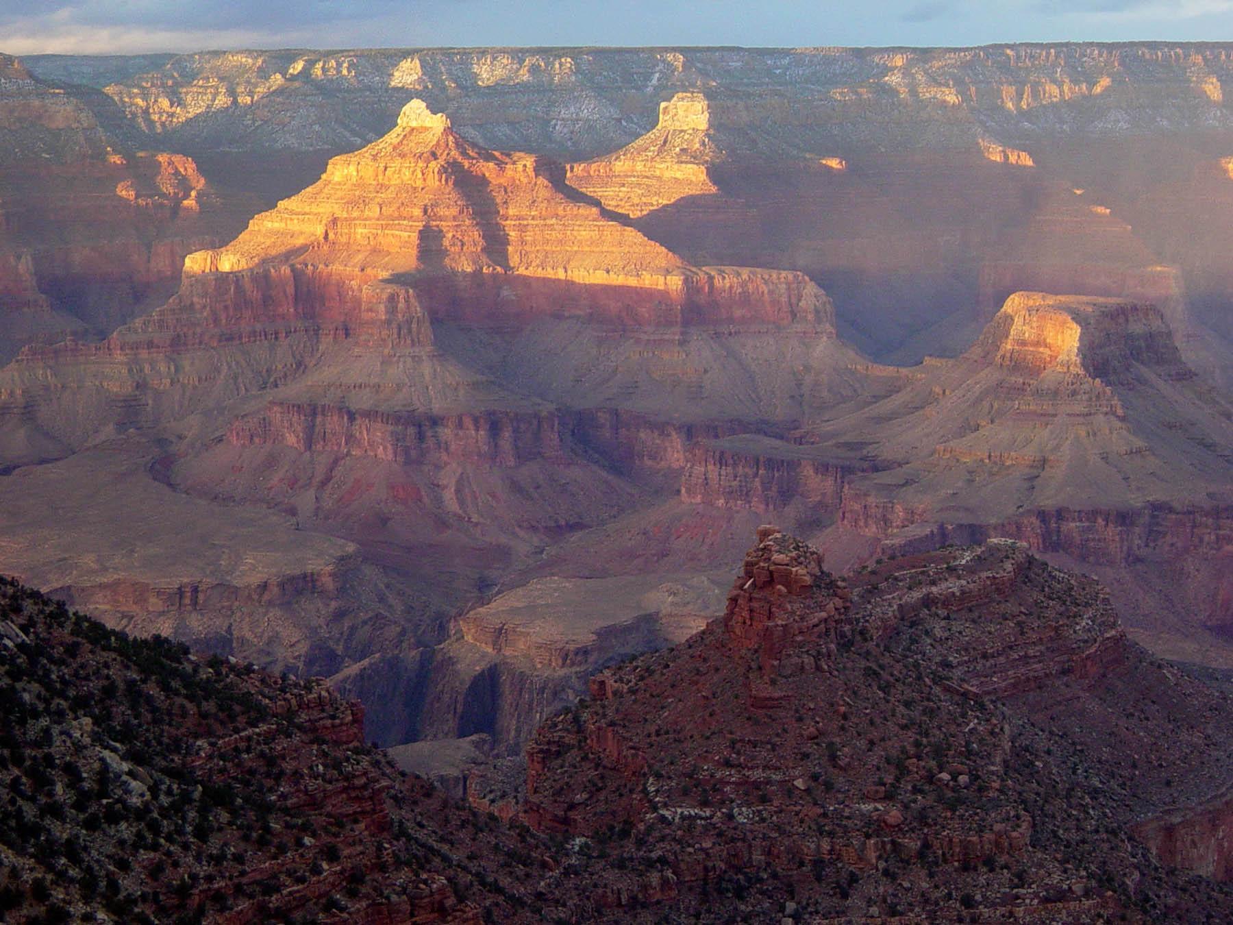 1800x1350 Grand Canyon Clipart Vector 18