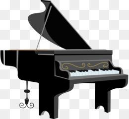 260x240 Download Grand Piano Vector Png Clipart Grand Piano