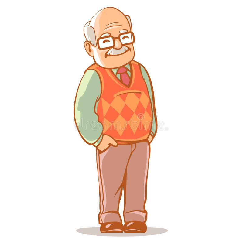 Grandpa Vector