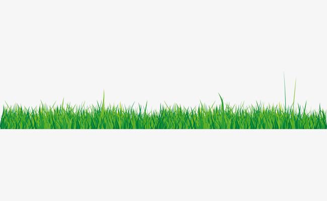 650x400 Png Green Grass Vector Elements, Green Vector, Green, Vector Grass