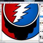 150x150 Grateful Dead Logo Vector Preview Logot Logos