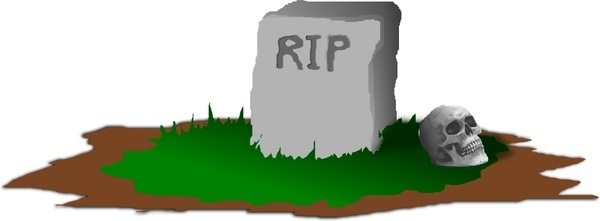 600x221 Grave Vector Free Vector Download (58 Free Vector) For Commercial