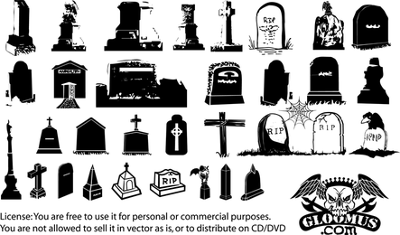 443x260 Grave Vector Amp Graphics To Download