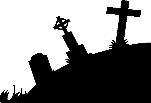 Gravestone Vector