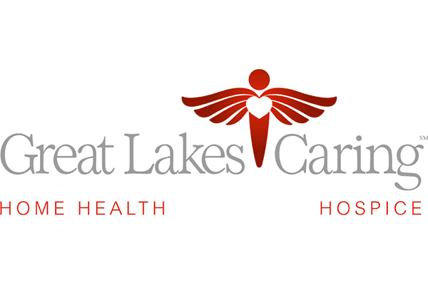 600x400 Great Lakes Caring Home Health Hospice Logo Vector (.svg + .png)