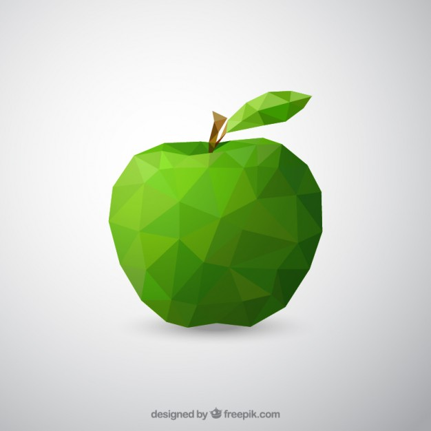 626x626 Green Apple Vectors, Photos And Psd Files Free Download