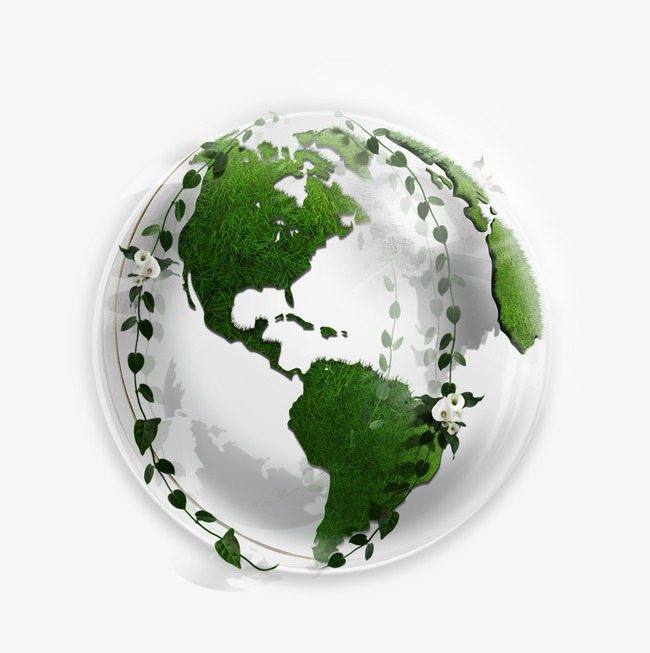 650x653 Transparent Green Earth, Green, Earth, Vector Png And Psd File For