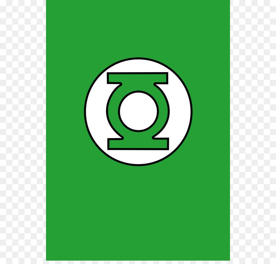 900x860 Green Lantern Superman Symbol Logo