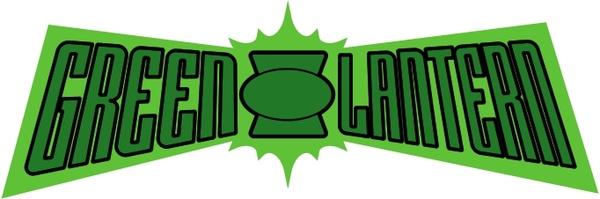 600x199 Green Lantern Free Vector In Encapsulated Postscript Eps ( .eps