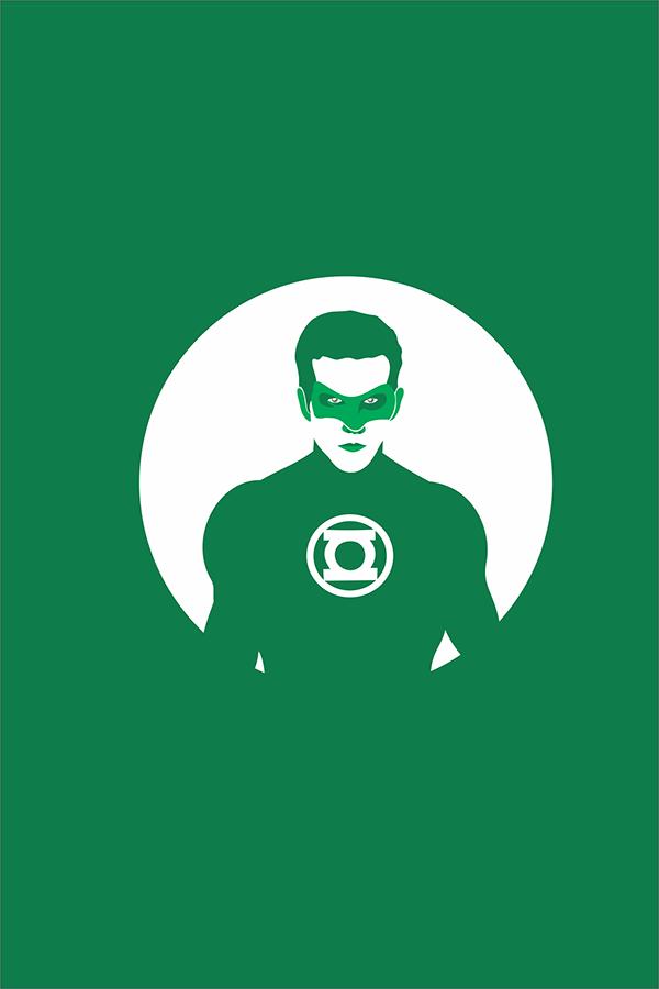 600x900 Green Lantern