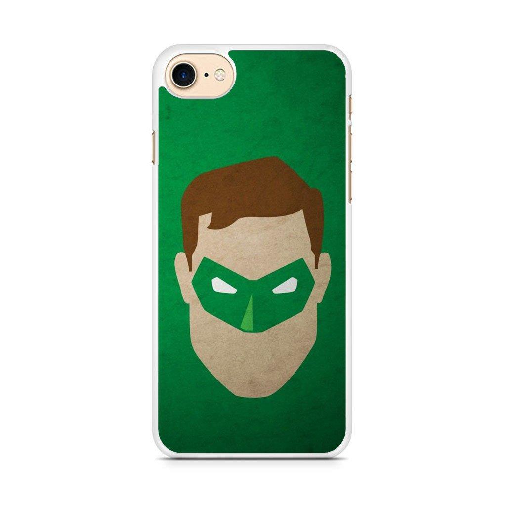 1024x1024 Green Lantern Face Vector Iphone 7 Case Eternalcase