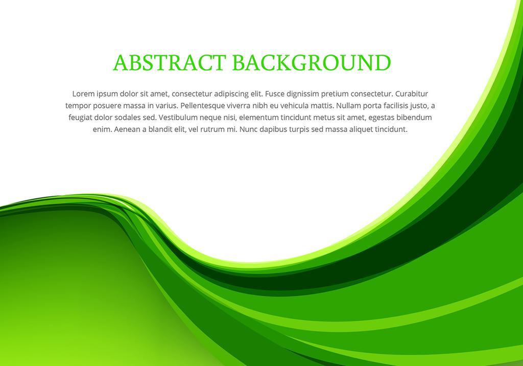 Green Vector