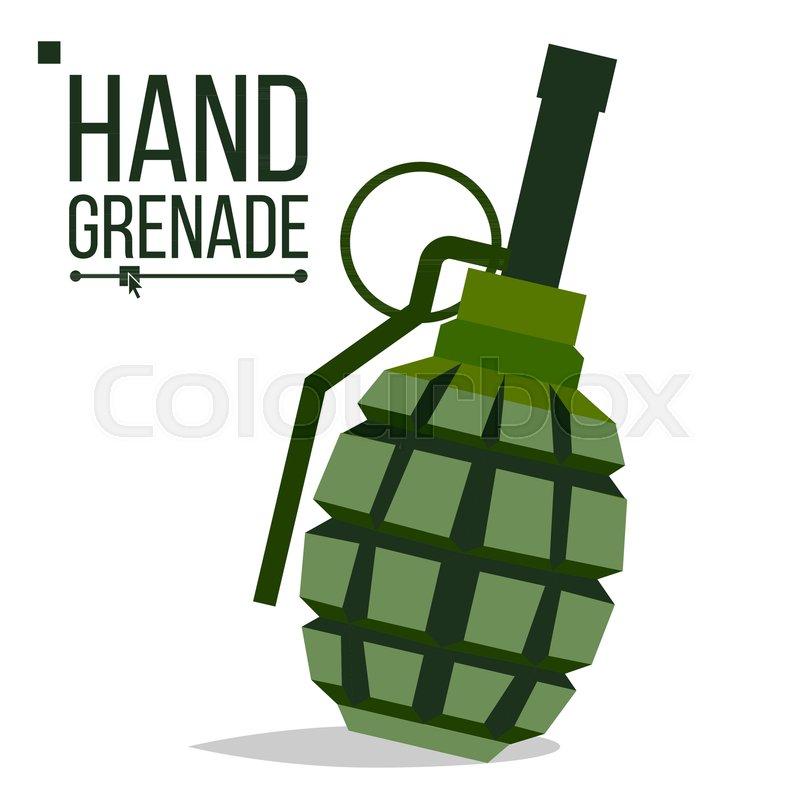 Grenade Stencils Printables