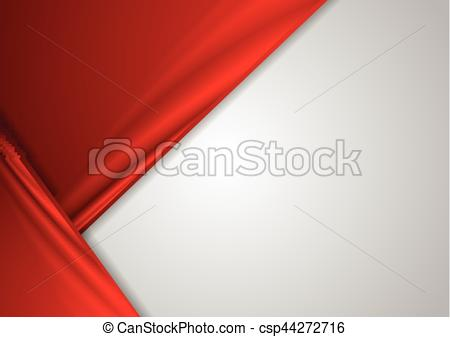 450x337 Abstract Corporate Red And Grey Background. Abstract Corporate