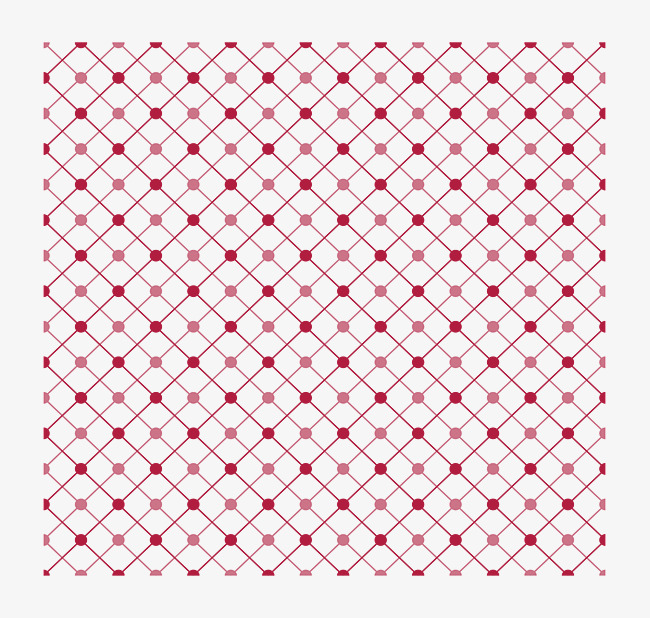 650x618 Red Grid Pattern, Grid Vector, Pattern Vector, Vector Png Png And