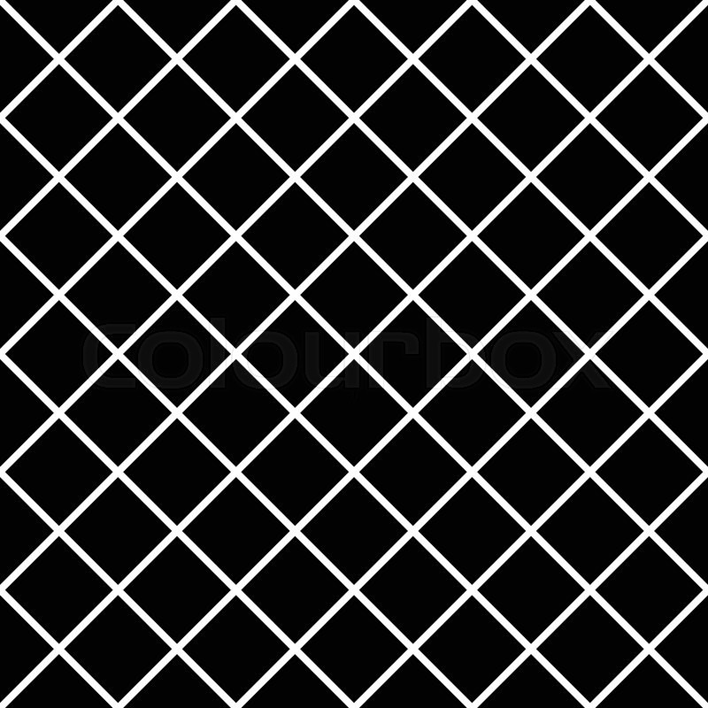800x800 Seamlessly Repeatable Grid, Mesh Pattern. Simple Lattice, Grillage