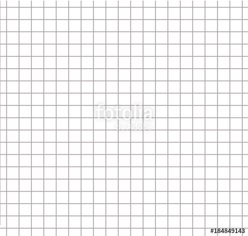 500x477 Paper Square Grid Pattern Grey Color. Matematic Grid Background